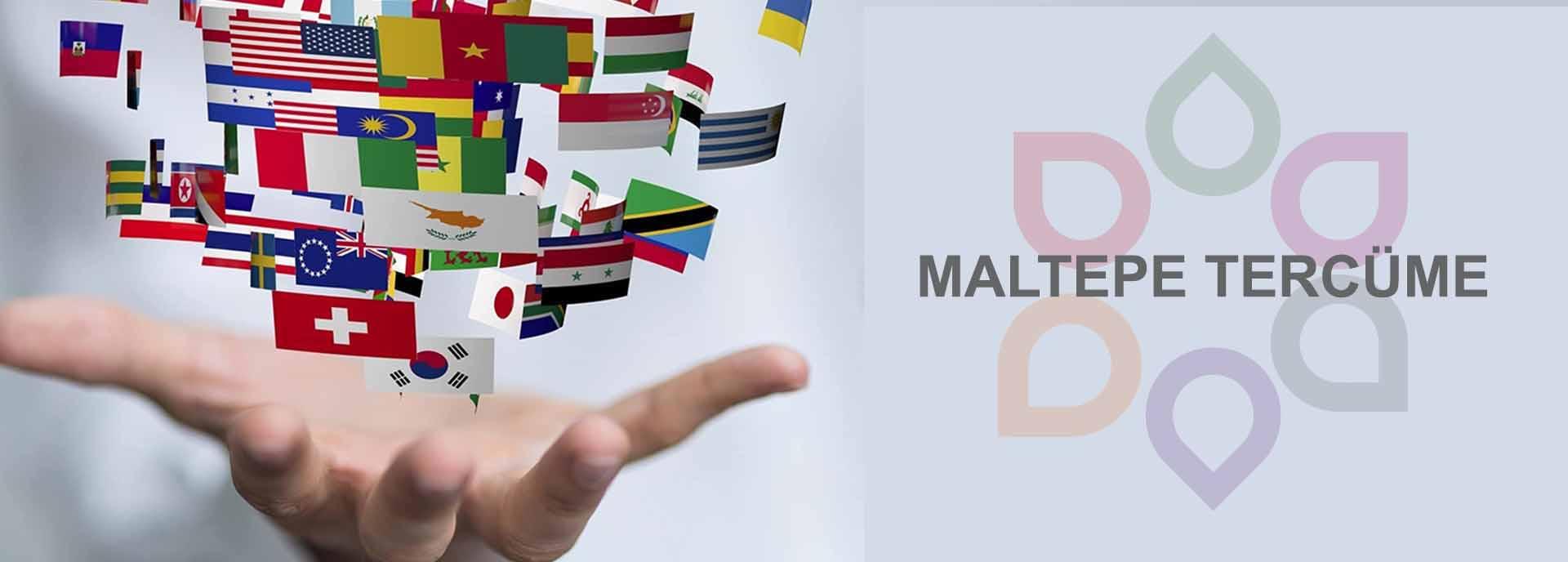 Maltepe Tercüme Bürosu